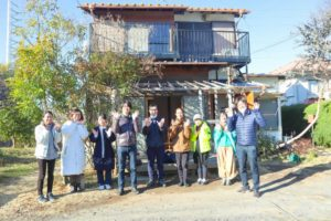 森ノオトの拠点で地域の循環型コミュニティづくりについて学ぶ【体験レポート】