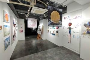 新規プロジェクト「MAGO GALLERY YOKOHAMA」を公開しました