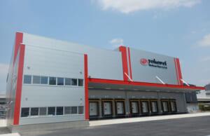横浜冷凍、冷蔵倉庫を100%再生可能エネルギー電力へ転換